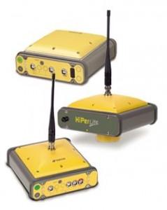 Alquilar equipos topográficos - GPS