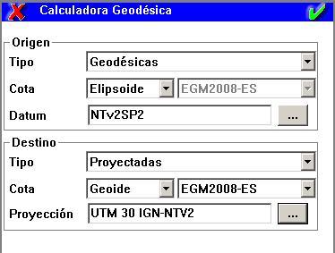 TCP GPS