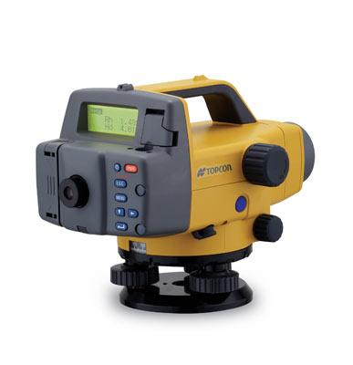 empresa calibración equipos topografía