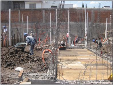equipos para control de obra en País Vasco