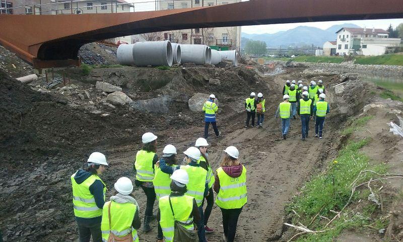equipos para subcontrata de obra en País Vasco