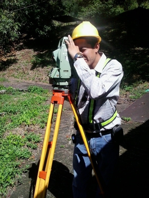 equipos topográficos para control de obra